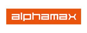 「Alphamax logo」的圖片搜尋結果